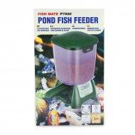 P7000 池塘餵食器